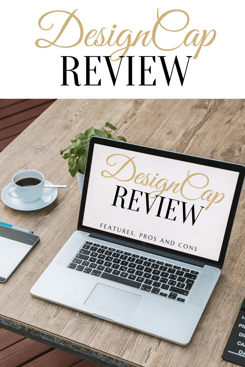 If you're looking for a DesignCap review, chances are you've heard of the new online graphic design tool and want to know if it's worth it. Short version? Yes, it is. Keep reading for the long version, including the top features, pros and the few cons.