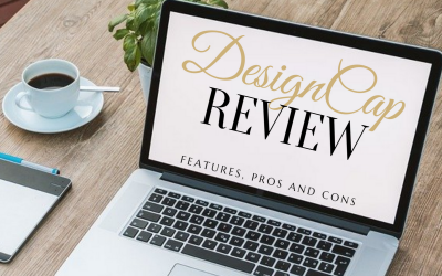 DesignCap Review: What Makes the Online Graphic Design Tool Worth It?