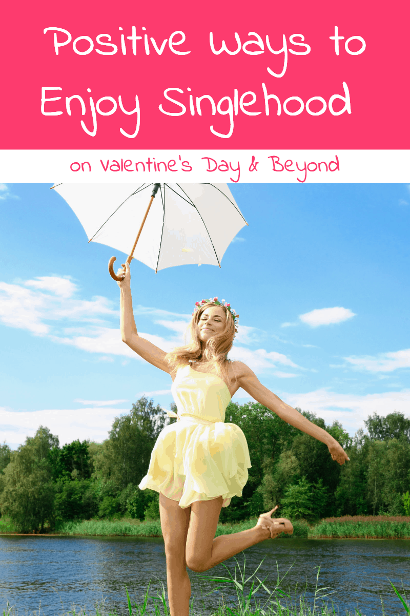 Being Single During Valentine's Day Is Just a Chance to Shower Yourself With Self-Love