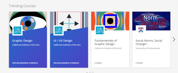 coursera trending courses 35 Ways to Learn Something New Every Day