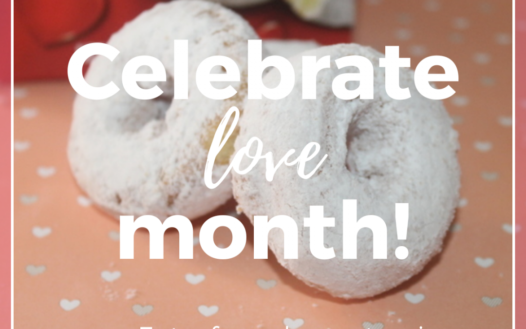 Celebrate the Month of Love with Entenmann's for a Chance to Win a Family Getaway (+ Giveaway)