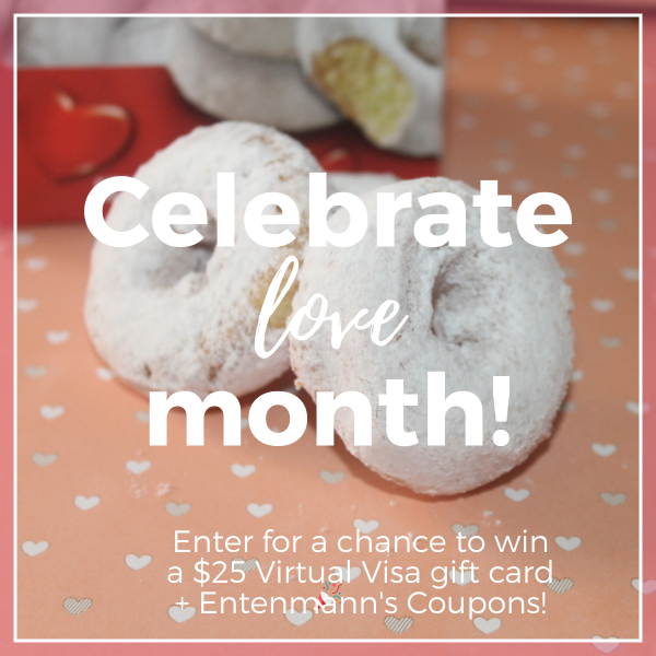 entenmanns sweet giveaway IG Celebrate the Month of Love with Entenmann's for a Chance to Win a Family Getaway (+ Giveaway)