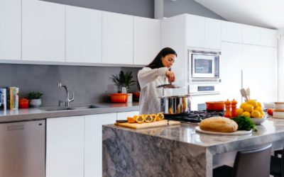 How to Optimize Your Kitchen for a Healthier Lifestyle