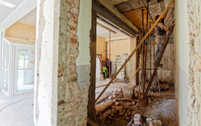 Tips For Staying Safe During a Home Renovation