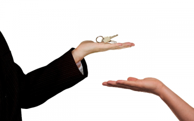 5 Steps To Take After Buying Your First Home
