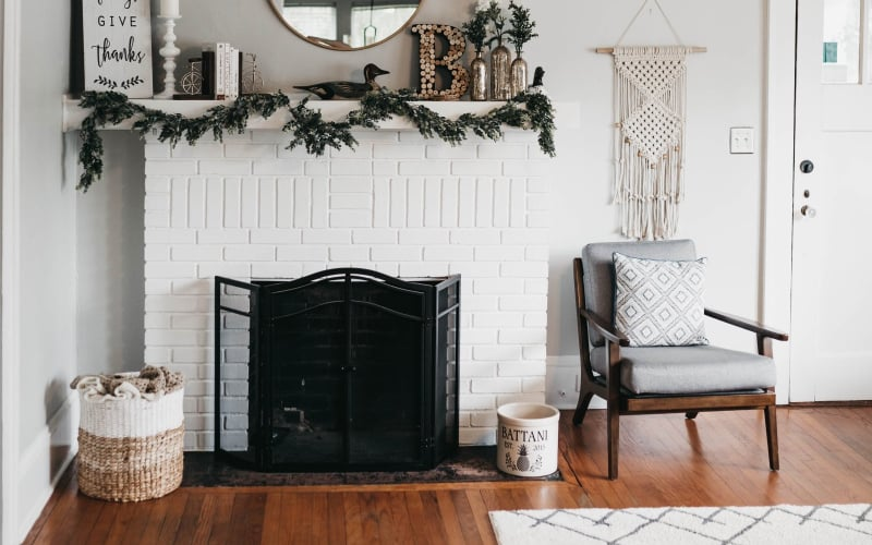 7 Tips to Add a Little Farmhouse Style to Any Home