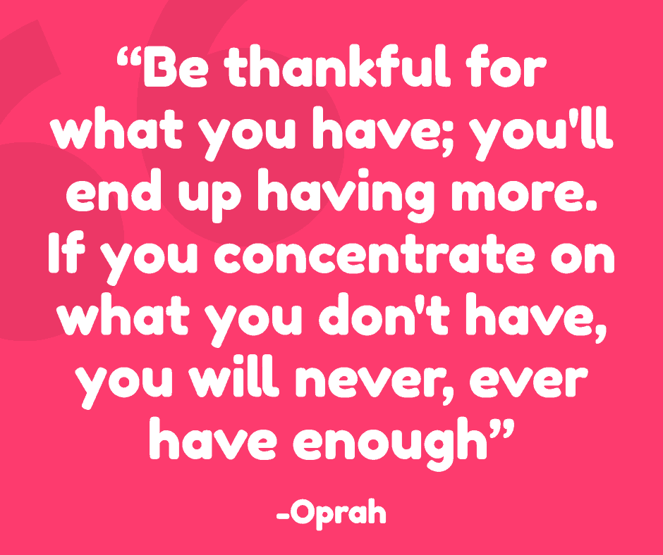 oprah quote 25 Inspirational Quotes from Strong & Empowering Women Throughout History
