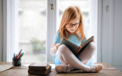 10 Strong & Empowering Girl Characters in Children's Books