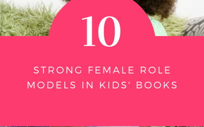 Want to load your kids' library up with books that show the fierce and fearless side of women? Check out these incredibly strong and empowering girl characters who play starring roles in children's books!