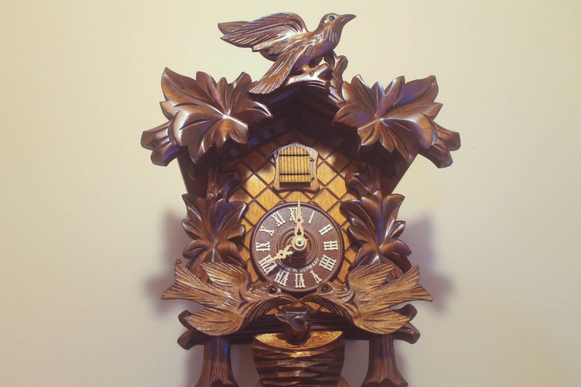 Find Authentic Black Forest Cuckoo Clocks on CuckooClocks.com