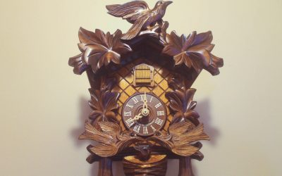 Where to Find Authentic Black Forest Cuckoo Clocks