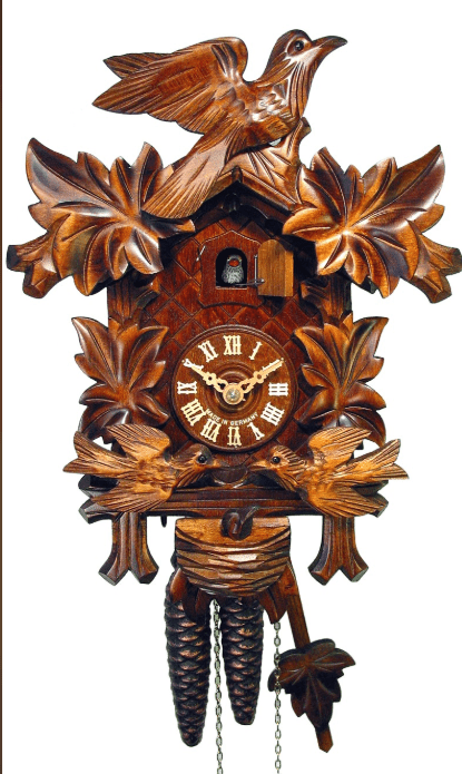 Black Forest Cuckoo Clock ss Where to Find Authentic Black Forest Cuckoo Clocks