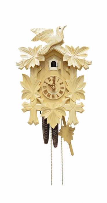 Black Forest pinewood cuckoo clock Where to Find Authentic Black Forest Cuckoo Clocks