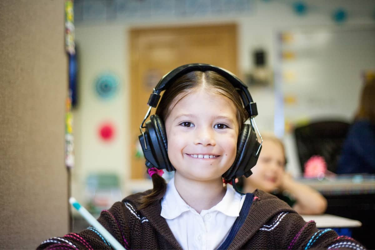 5 Things to Look For in Kids Headphones