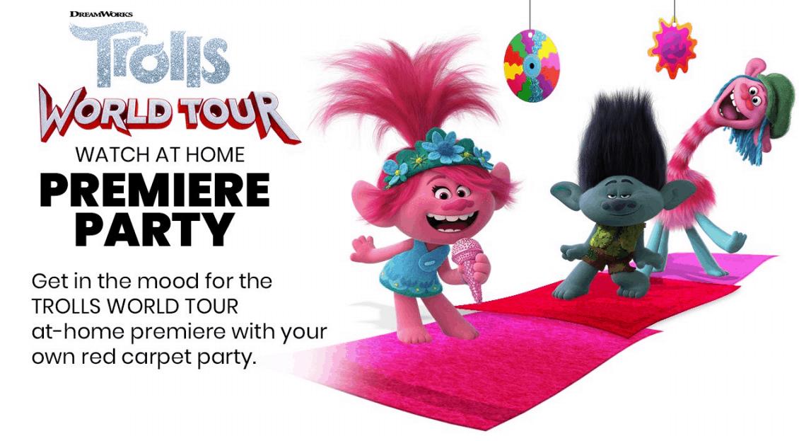 Trolls world tour printable activities Trolls World Tour Free Printable Activity Kit & More