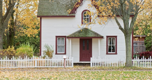 How To Improve Security When You Buy a New House