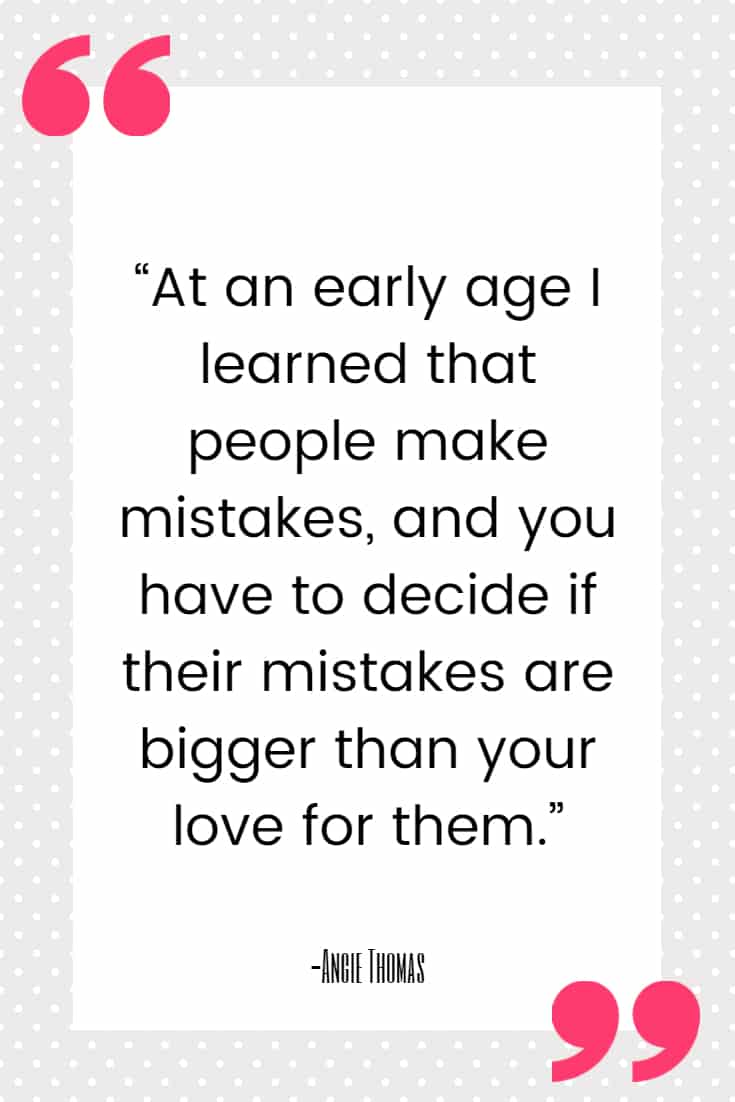 mistake quotes thomas 25 Quotes About Mistakes That (Hopefully) Inspire You to Stop Judging Yourself so Harshly