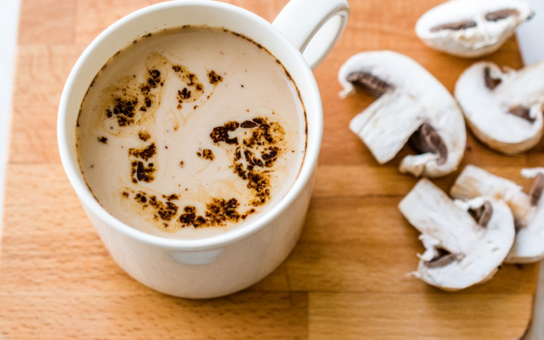 What the Heck is Mushroom Coffee (and Is it Worth Trying)?