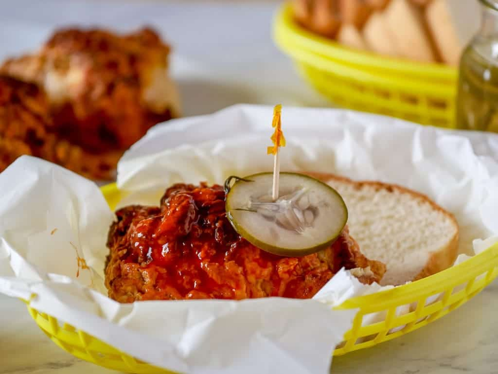 nashville hot chicken 1020692 1024x769 1 25 Air Fryer Chicken Recipes to Add to Your Monthly Meal Plan