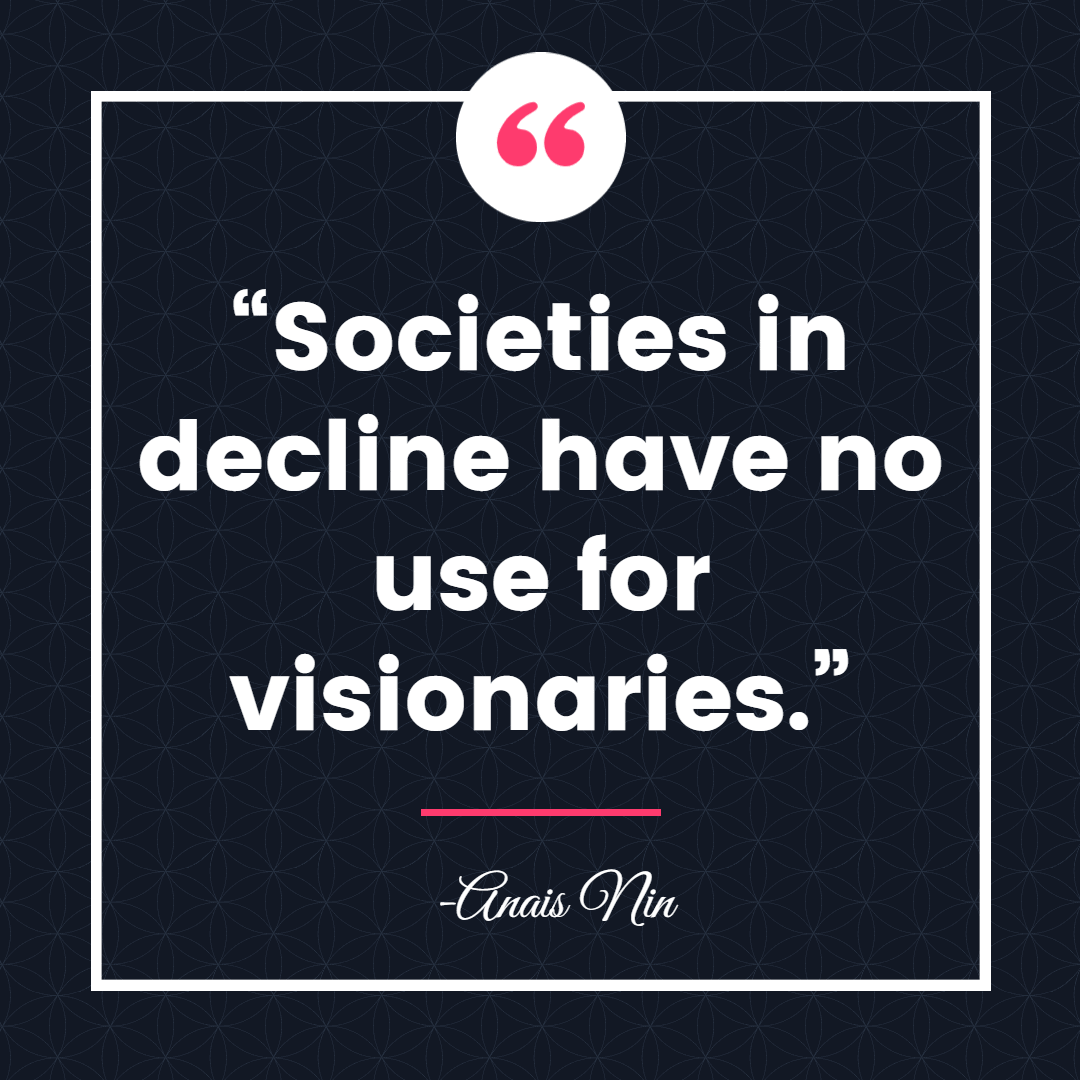 societies in decline 14 Inspiring Quotes about Freedom and Revolution