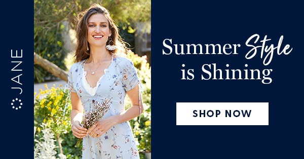 20 Cute & Cheap Finds to Grab in the Jane Fourth of July Summer Sale
