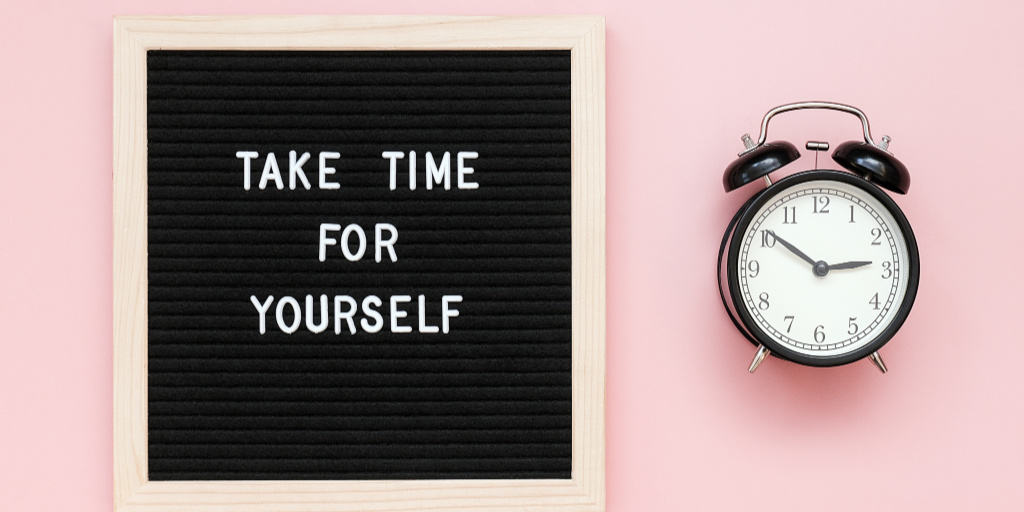 5 Ways to Give Yourself a Much-Needed Mental Break (Before Your Mind Does it For You)