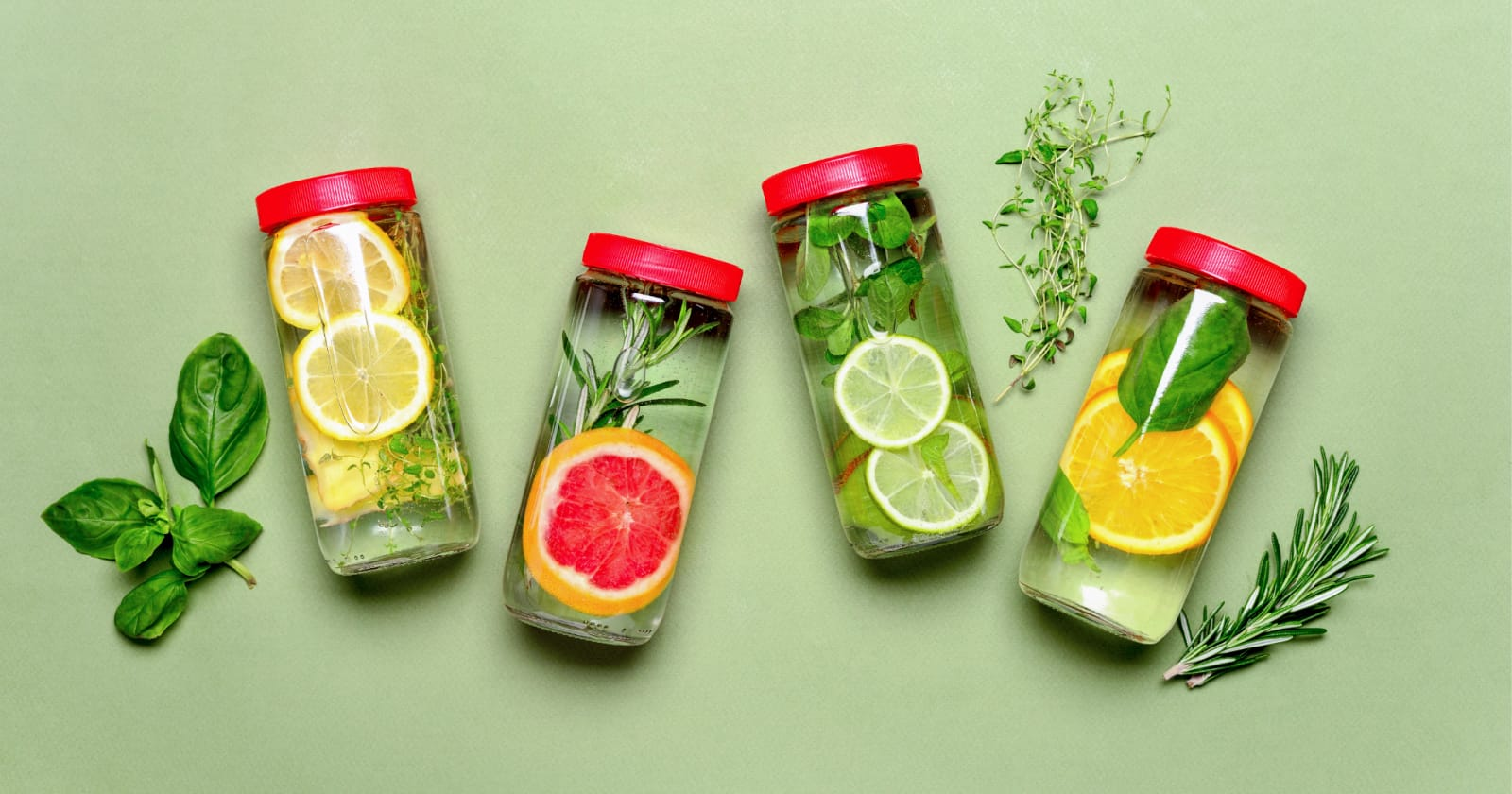 Need to get more water into your diet but can't stand the plain stuff? Try these infused water recipes! Plus, check out some of the health benefits and some general tips & tricks!