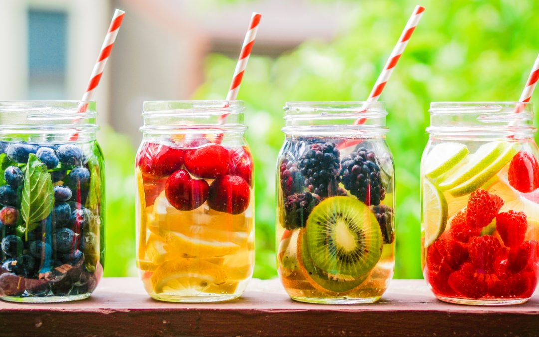 18 Infused Water Recipes to Try (+ Benefits, Tips & Tricks You Need to Know)