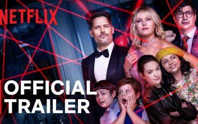 "Download Fun Slumber Party Activities & Printables, Courtesy of Netflix's ""The Sleepover"""