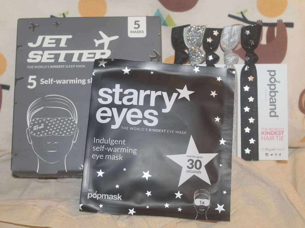 starry eyes eye masks