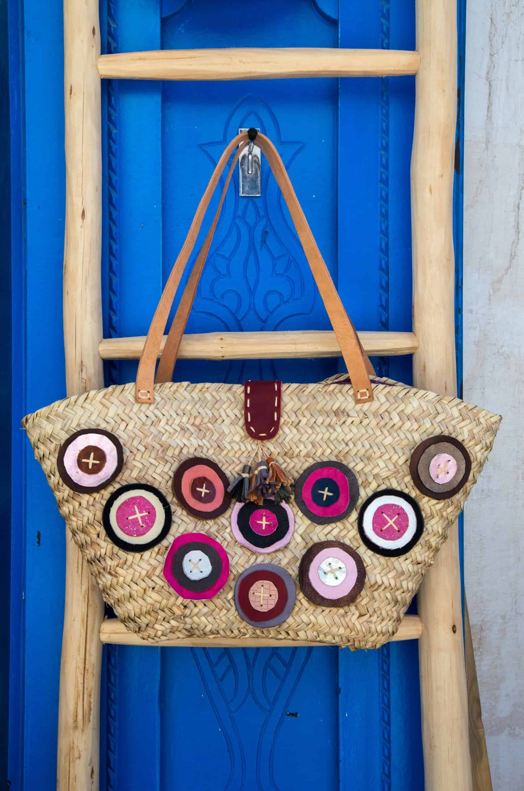 4 Tote Bags Perfect for Summer