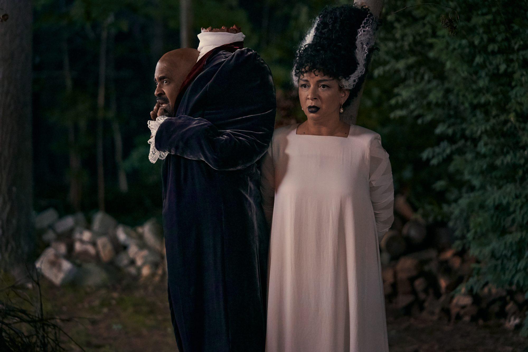 Hubie Halloween Trailer: Take a Peek at This Super Cute Upcoming Netflix Original