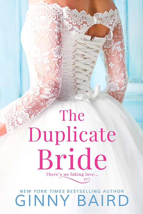 Contemporary Romance Read, The Duplicate Bride, Releases Today