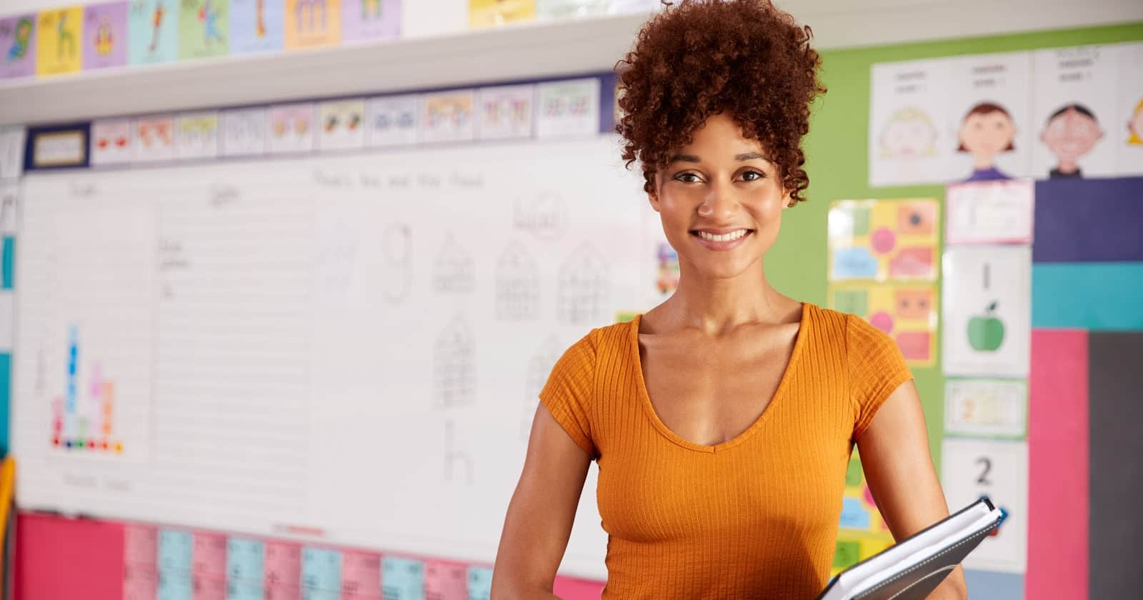6 Reasons Everyone Should Consider A Career In Teaching