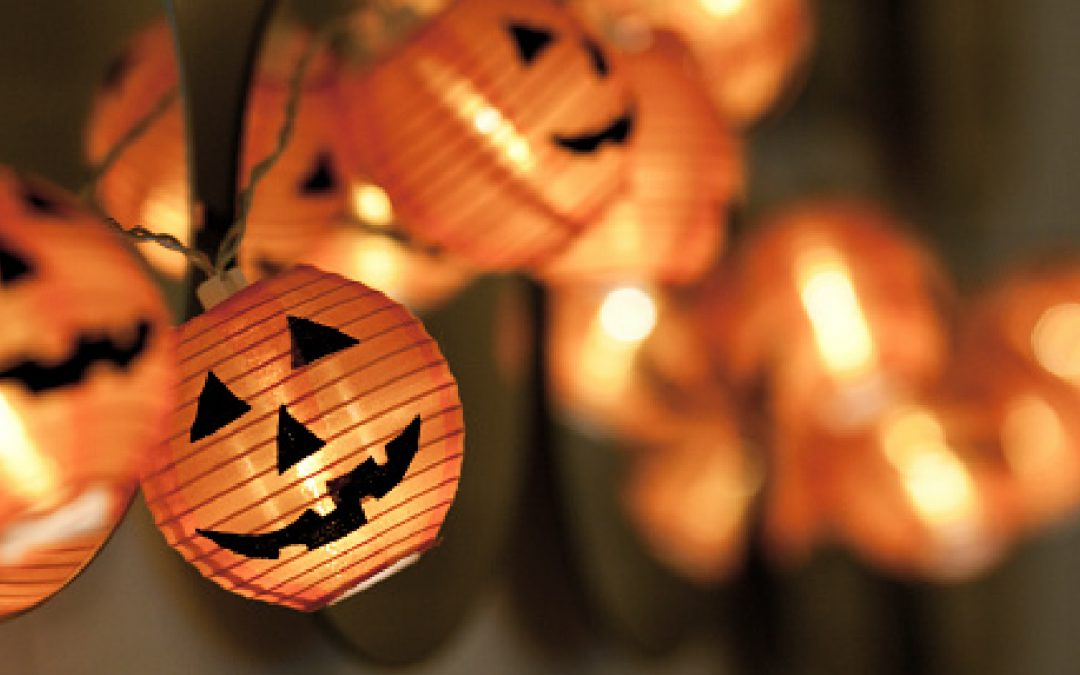 10 Spooktacular Halloween Decorations That Cost $13 or Less