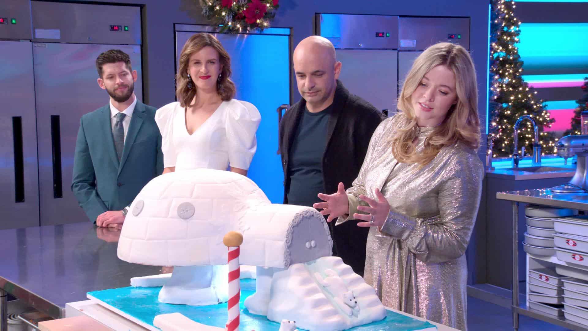 Sugar Rush Christmas: Season 2 -Available November 27