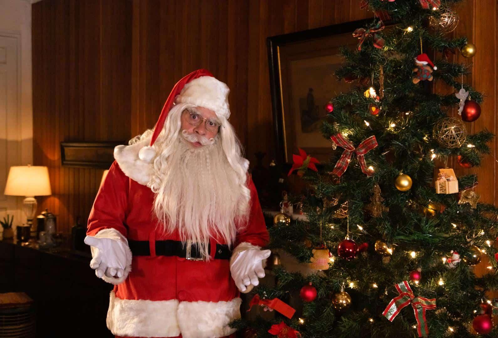 Tudo Bem No Natal Que Vem / Just Another Christmas Available December 3
