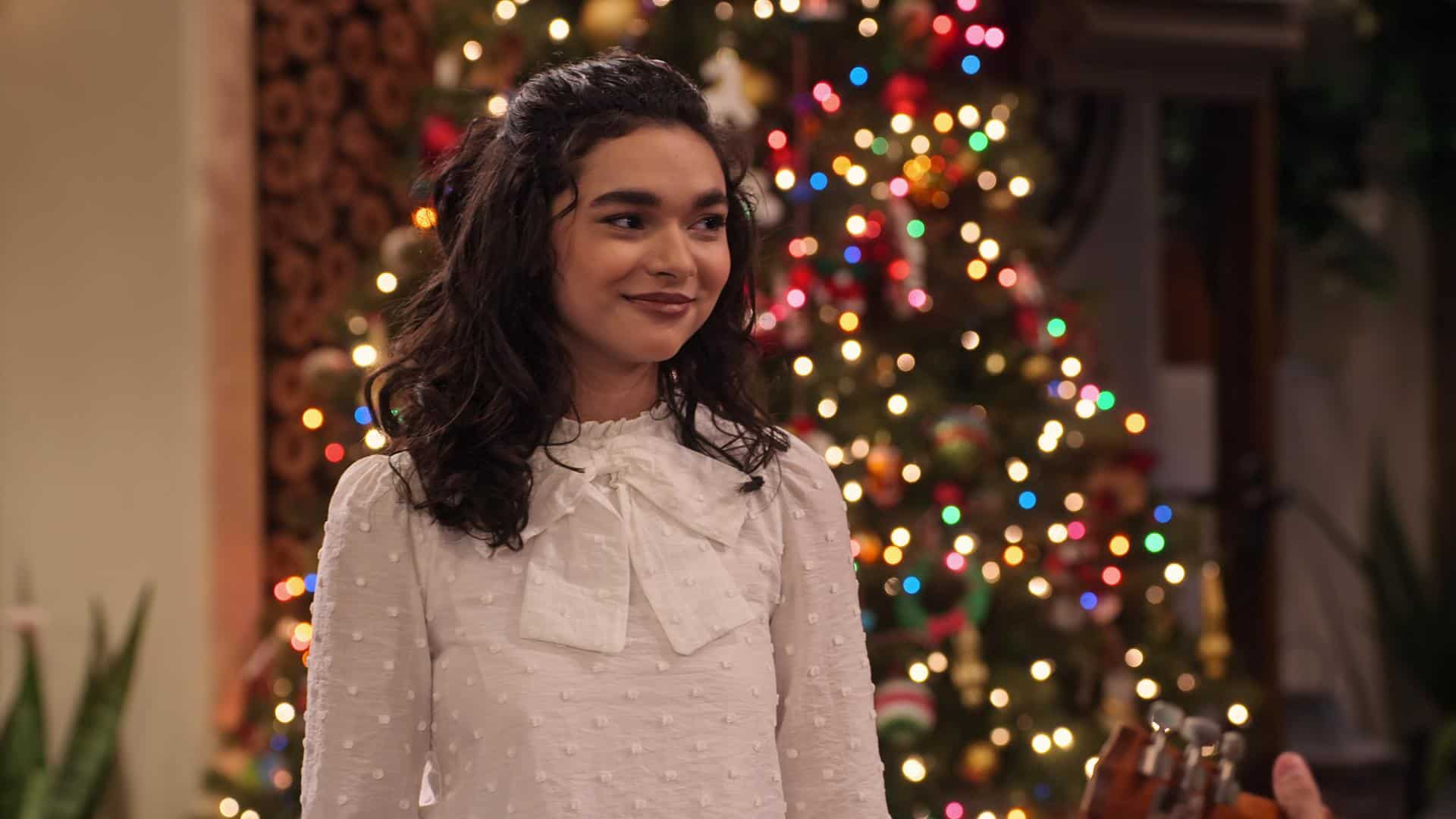 Netflix Holiday Lineup for kid and families
