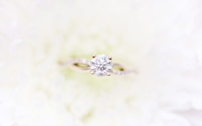 What are the Hottest Trends in Diamond Ring Designs?
