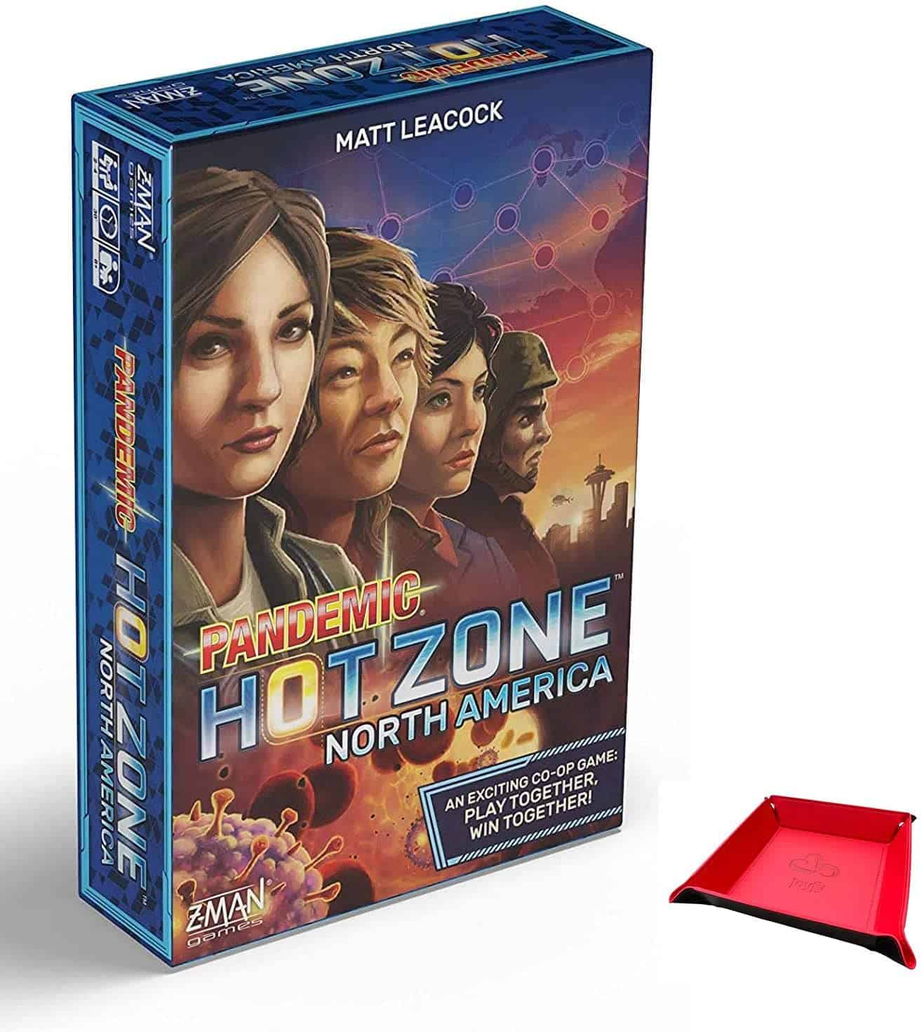 Pandemic game 2020 Holiday Gift Guide
