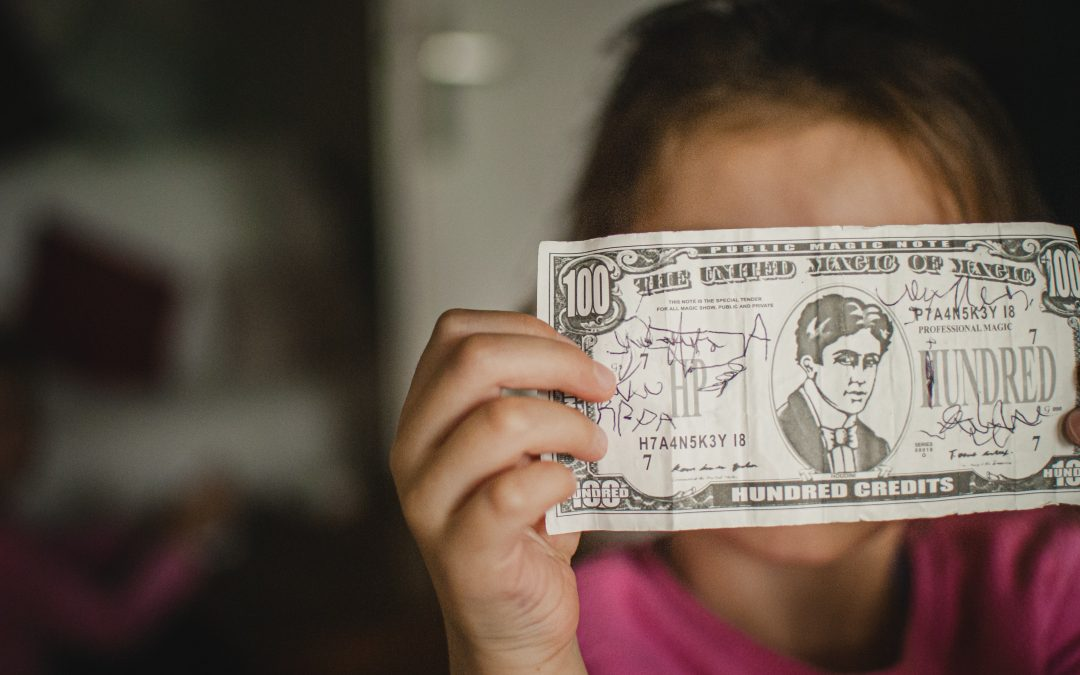 5 Activities to Make Learning Financial Literacy Fun for Kids (Free Printables)