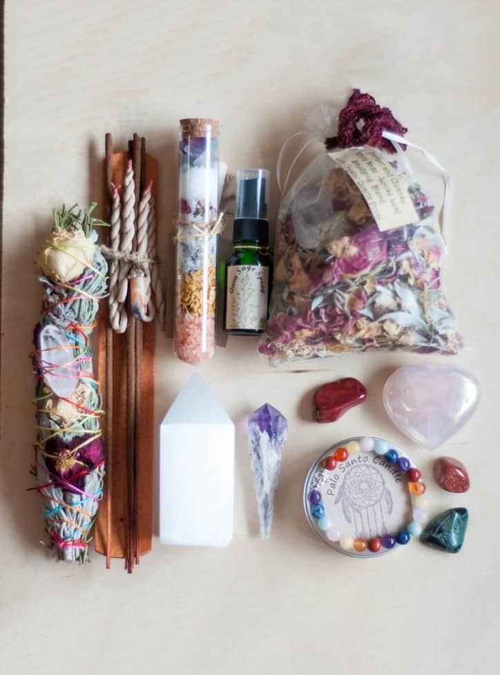 Village Rock Gift Shop bundles