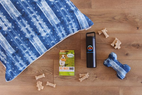 Kind Gifts for Furry Friends 16 Awesome Holiday Gifts from Small & Women-Owned Businesses