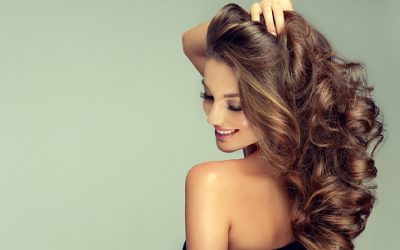 4 Anti-Aging Hair Tips You Need to Know