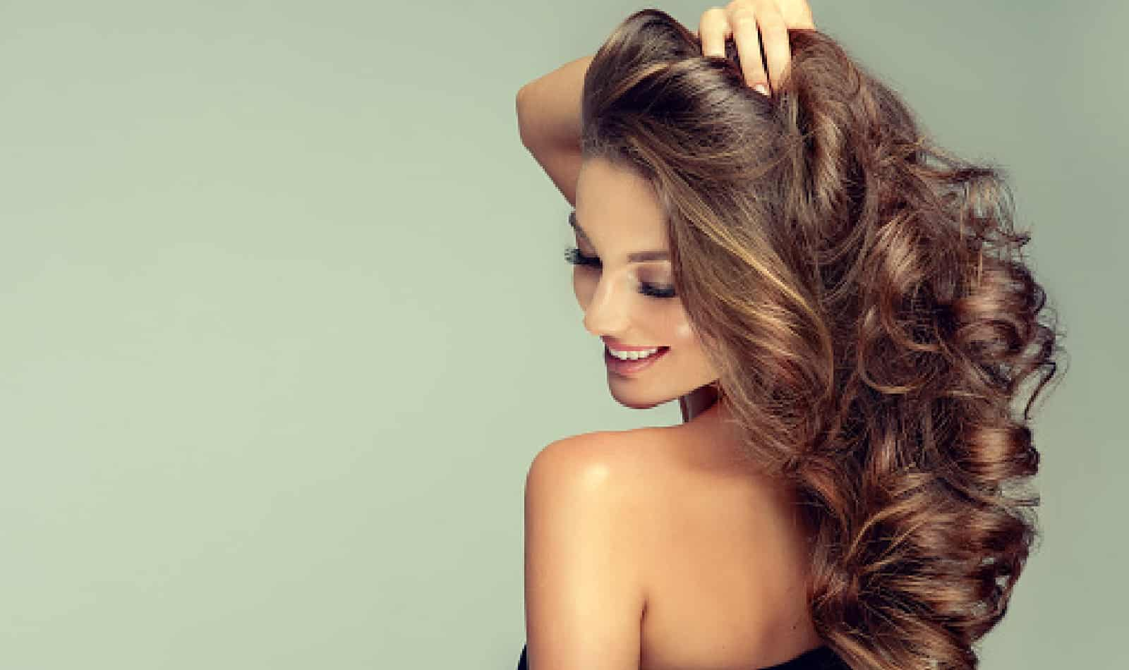 anti aging hair tips