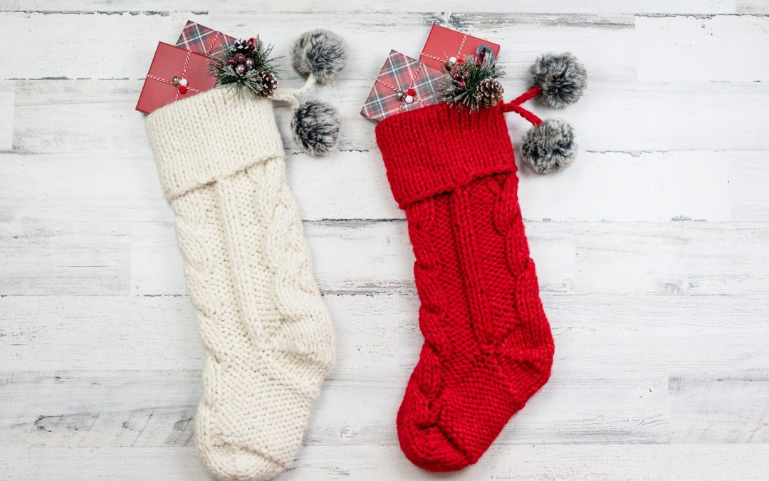 20 Awesome Yet Cheap Stocking Stuffers (That Cost $5 or Less Each) For the Whole Family