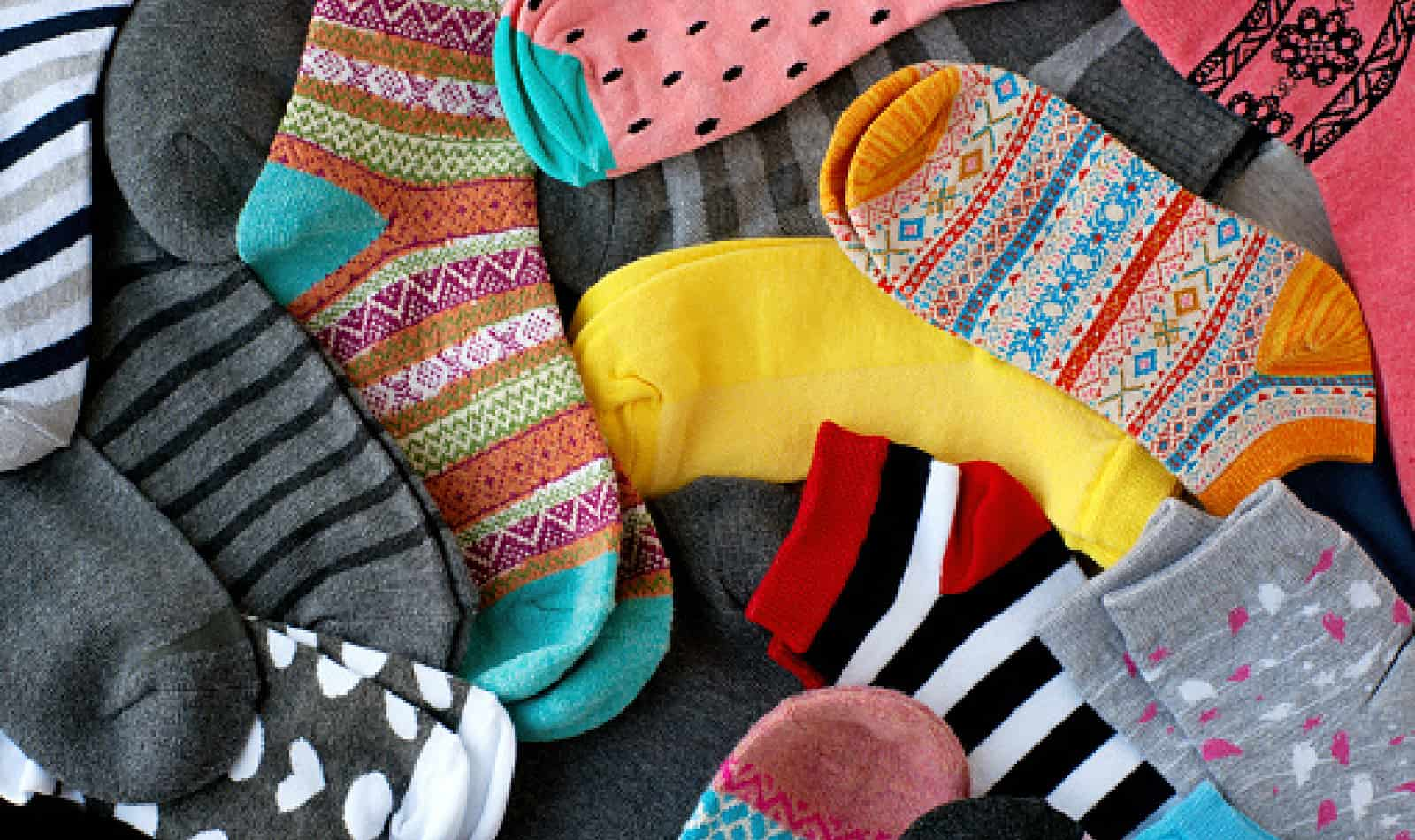 soctopus b Having Fun at Home: How to Make a Sock-To-Pus