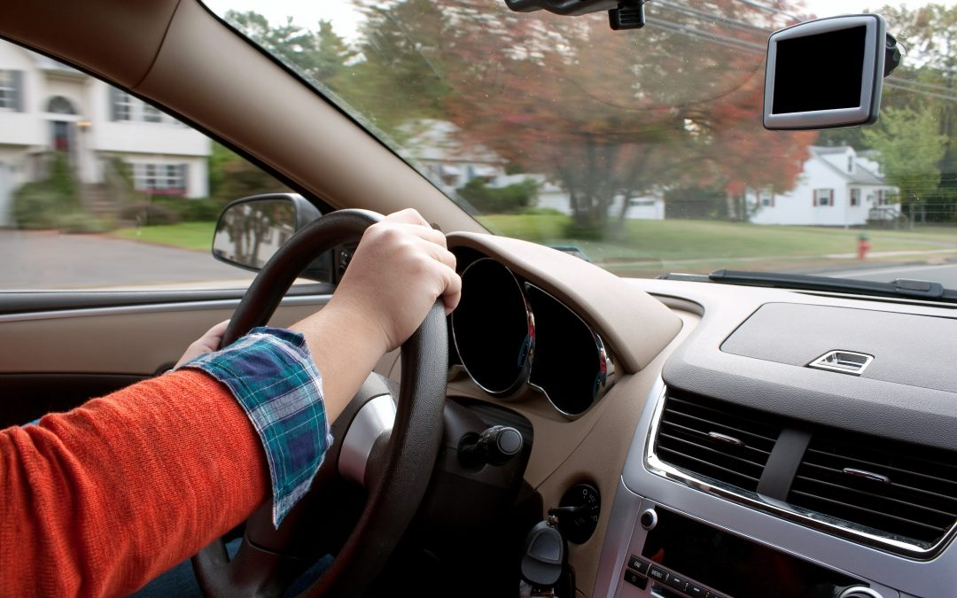 What to Know if You Get Into a Car Accident