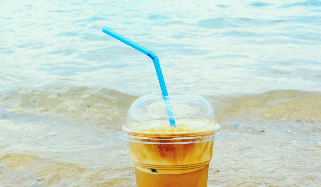 Environmentally-Friendly Coffee Lovers Rejoice: Dunkin' Offers New Biodegradable Straws