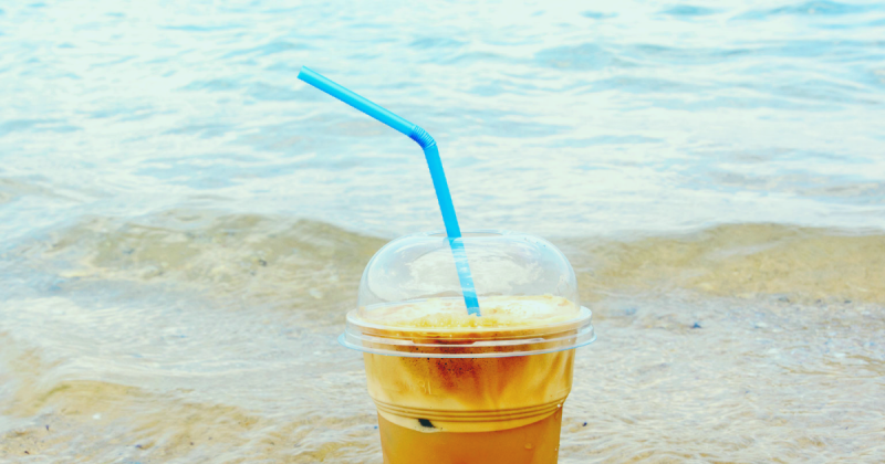 My Post 44 e1610812252957 Environmentally-Friendly Coffee Lovers Rejoice: Dunkin' Offers New Biodegradable Straws